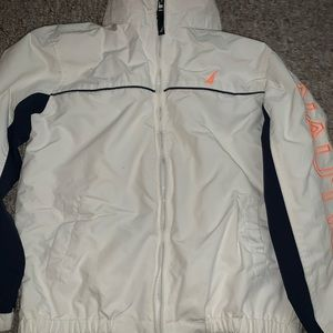 Boys Nautica Jacket